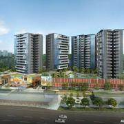 Singapore Real Estate Supply